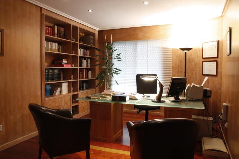 instalaciones de nuestra oficina en vilagarc a de arousa